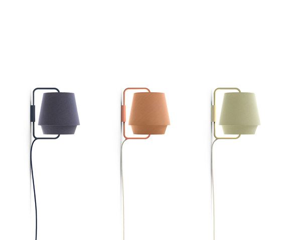Elements wall lamp by ZERO by ZERO