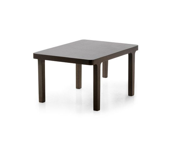 Emea Lounge Table by Alki by Alki