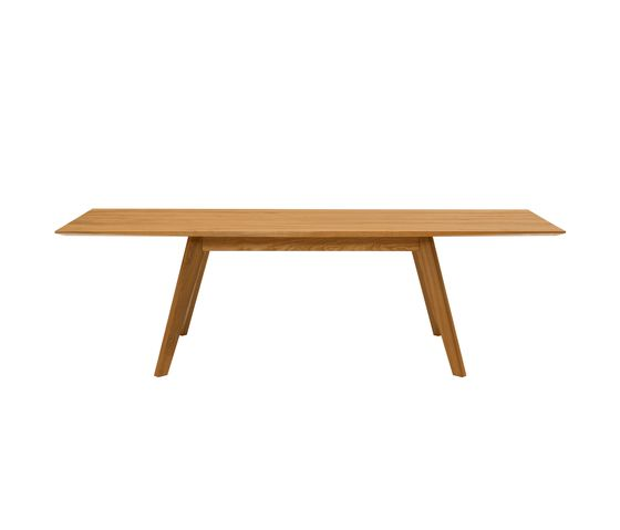 EMPAT table by INCHfurniture by INCHfurniture