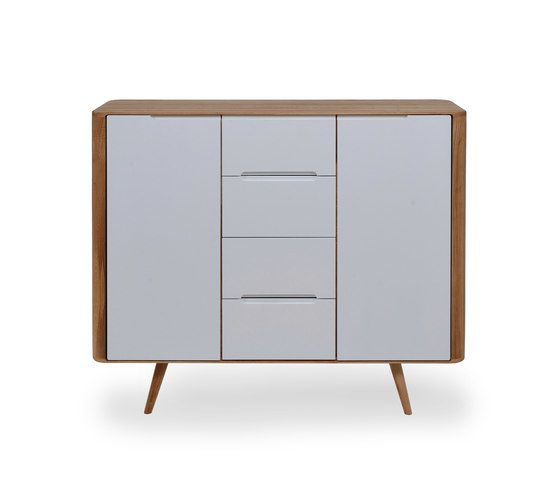 Ena dresser two by Gazzda by Gazzda