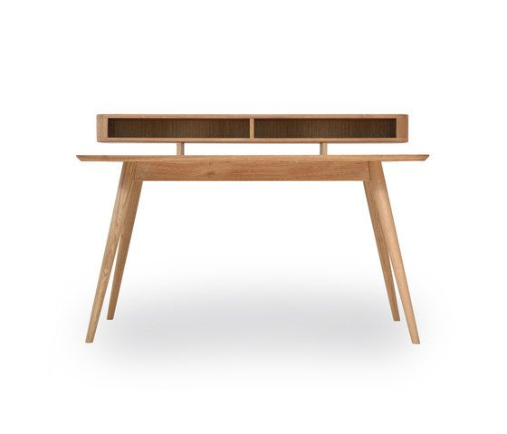 Ena - stafa desk by Gazzda by Gazzda