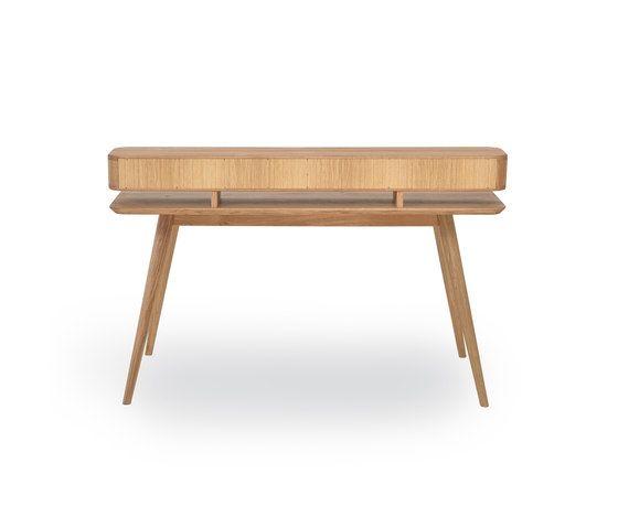 Ena - stafa desk by Gazzda by Gazzda