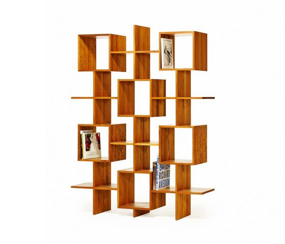 ENAM book case by INCHfurniture by INCHfurniture