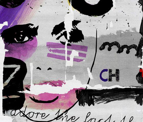 Ethylthiocyanate Noha Edit by Henzel Studio by Henzel Studio