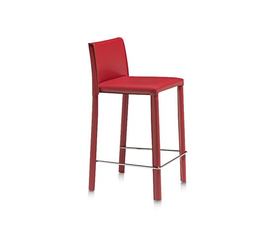 Evia C counter stool by Frag by Frag