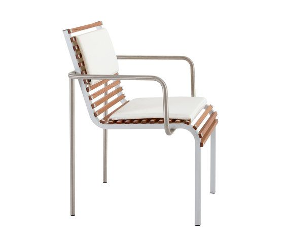Extempore chair by extremis by extremis