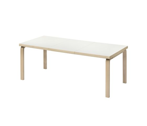 Extension Table 97 by Artek by Artek
