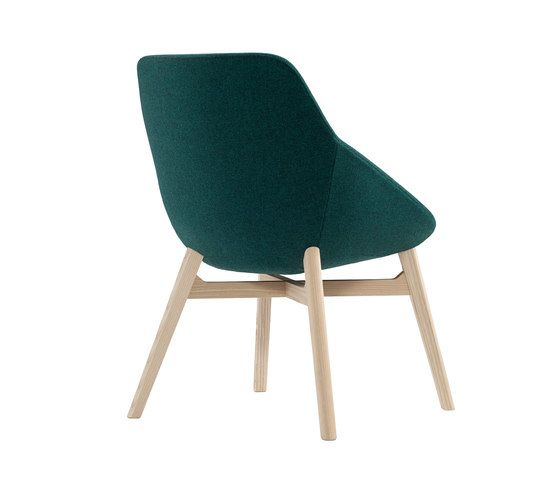 Ezy chair by OFFECCT by OFFECCT