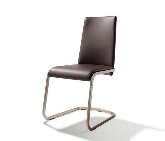 f1 cantilever chair by TEAM 7 by TEAM 7