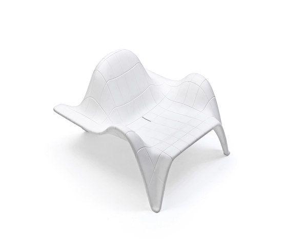 F3 Club Chair by Vondom