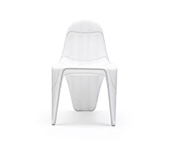 F3 Chair by Vondom