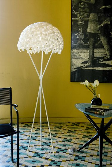 Face to Face floor lamp by almerich by almerich