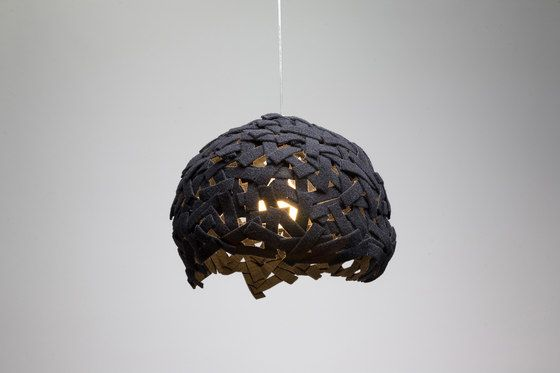 Face to Face hanging lamp by almerich by almerich