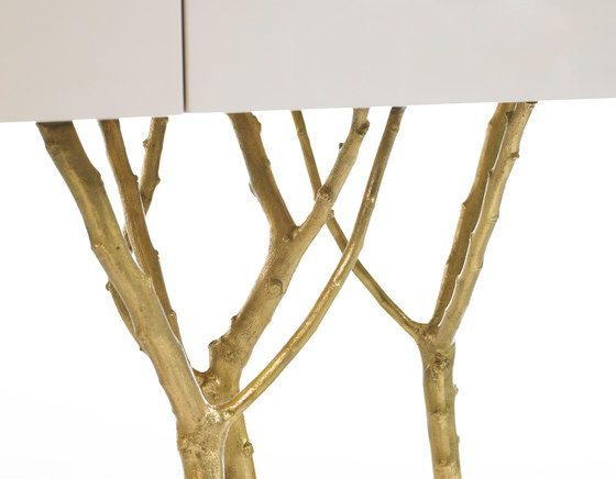 Fig Tree | Console by GINGER&JAGGER by GINGER&JAGGER