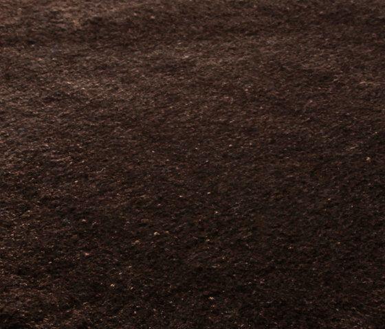 Finery chocolate brown, 200x300cm by Miinu