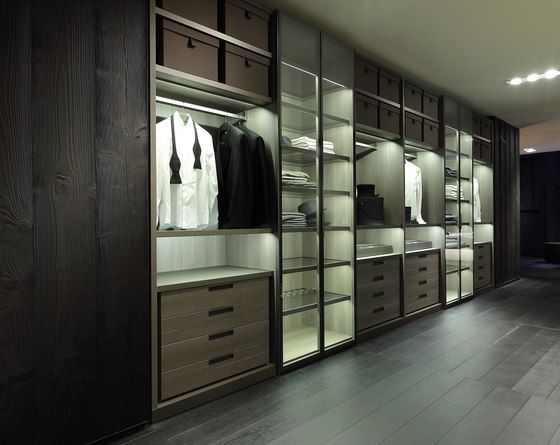 Fitted by Poliform by Poliform