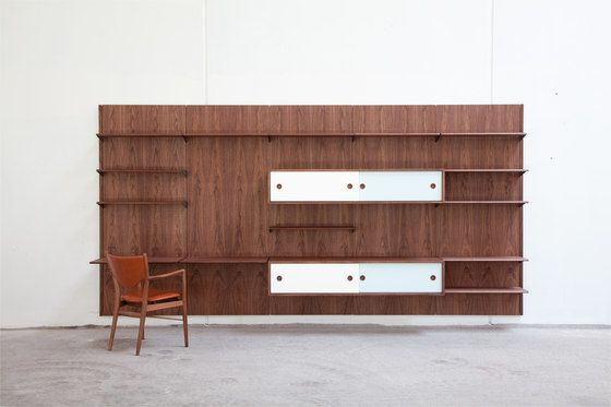 FJ panel system by onecollection by onecollection