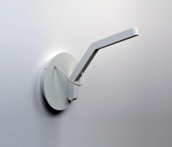 Flip LED - wall by Bernd Unrecht lights by Bernd Unrecht lights