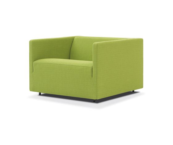 Float Easy chair light by OFFECCT by OFFECCT