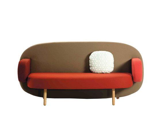Float Sofa 206 by Sancal by Sancal