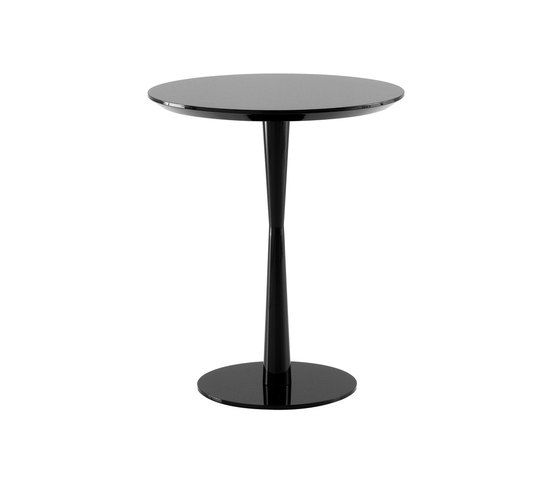 Flute coffe table by Poliform by Poliform