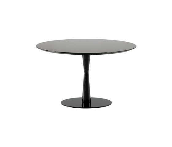 Flute table by Poliform by Poliform