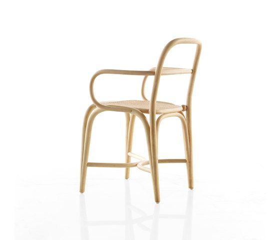 Fontal dining armchair by Expormim by Expormim