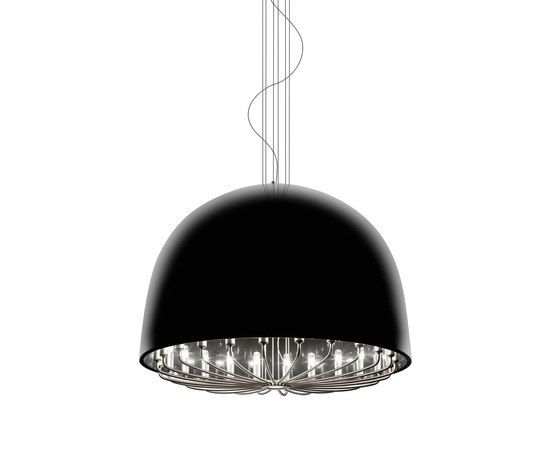 Force Lamp | Suspension lamp by Vertigo Bird by Vertigo Bird