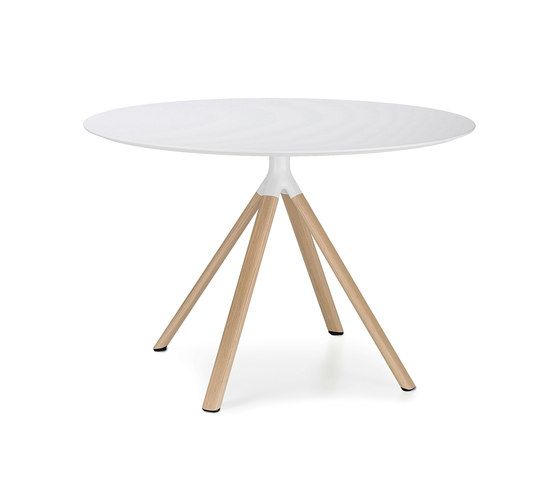 Fork Table by lapalma by lapalma
