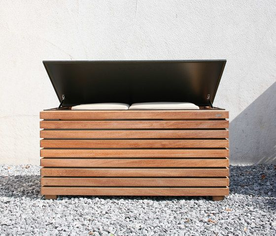 Forte cushion box by Conmoto by Conmoto