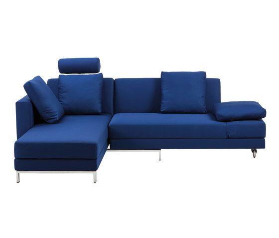 four-two bed sofa by Brühl by Brühl