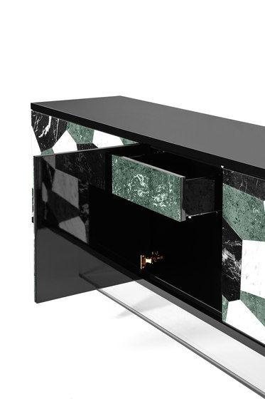 Fractal | Sideboard by GINGER&JAGGER by GINGER&JAGGER