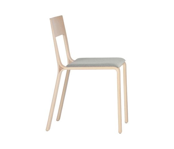 Frame chair by Plycollection by Plycollection