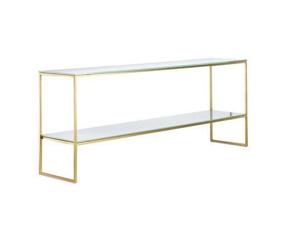 Frame Console by Giulio Marelli by Giulio Marelli
