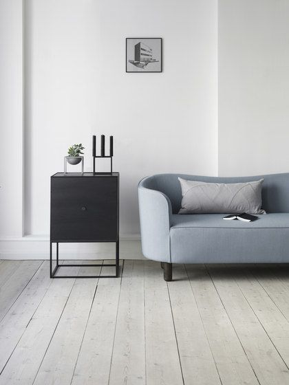 Frame 49 Light Grey Black Base By By Lassen Clippings