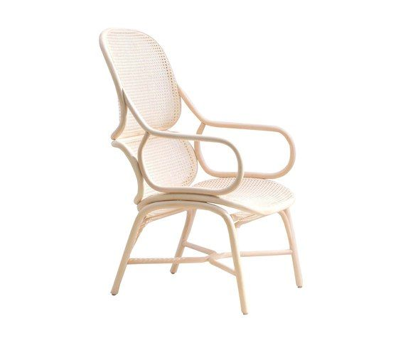 Frames Armchair by Expormim by Expormim