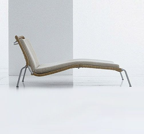 Frog chaise longue by Living Divani by Living Divani