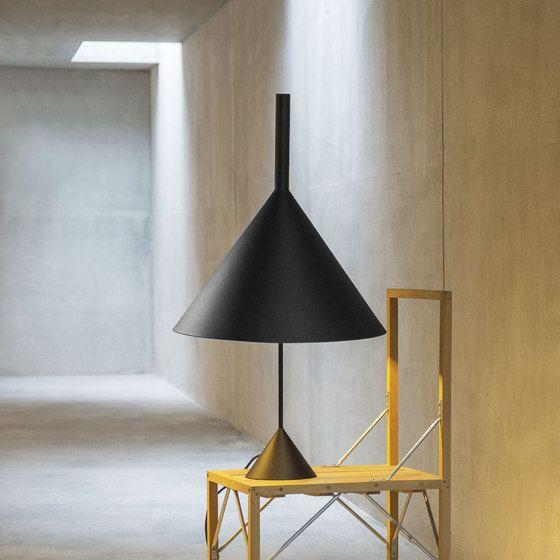 Funnel Table by Vertigo Bird by Vertigo Bird