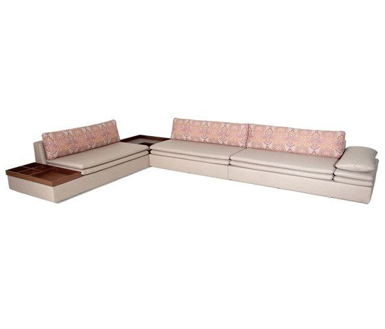 Futa Sofa by B&T Design by B&T Design