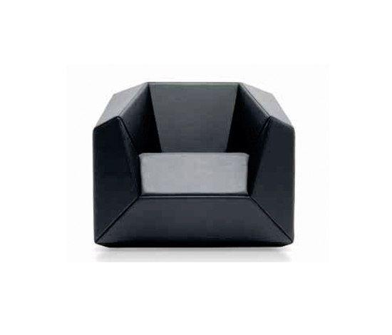 FX 10 Armchair by Neue Wiener Werkstätte by Neue Wiener Werkstätte