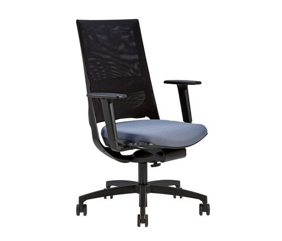 Gala Office Chair by Koleksiyon Furniture by Koleksiyon Furniture