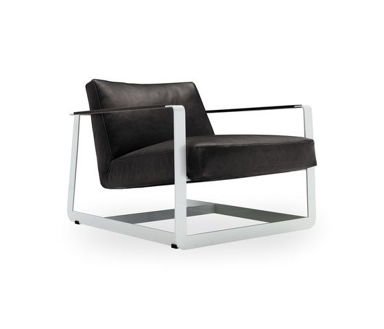Gaston armchair by Poliform by Poliform