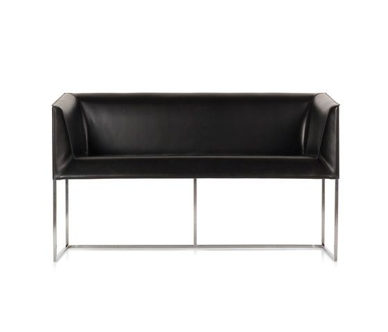 Gavi TS two seater sofa by Frag by Frag