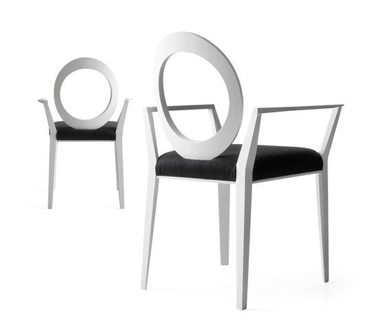 Gemma Armchair by Bross by Bross