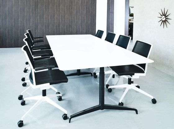 Genese Conference table by Holmris Office by Holmris Office