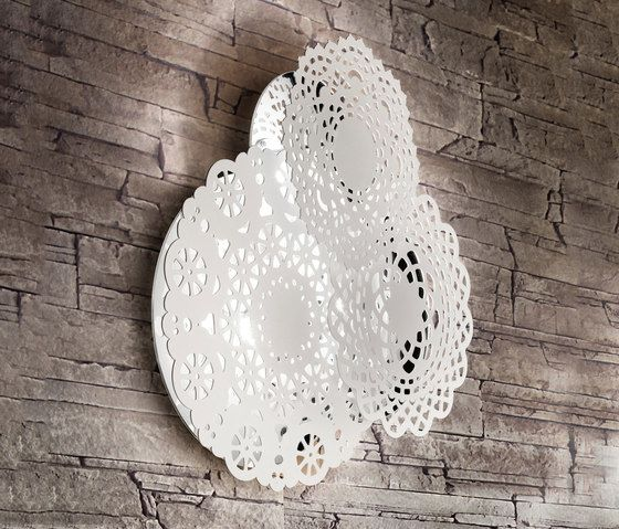 Ghipur Wall Lamp by ITALAMP by ITALAMP