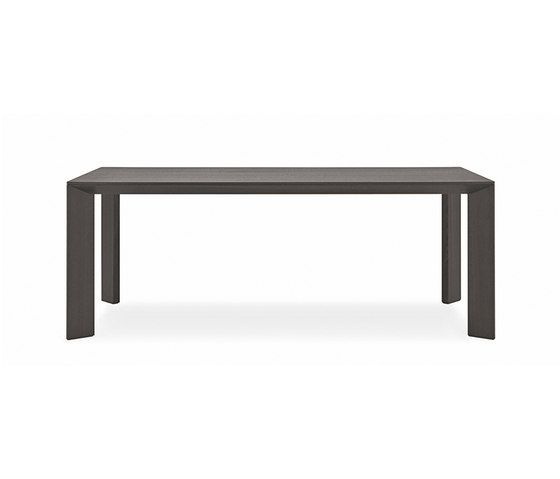 Gill table by Poliform by Poliform