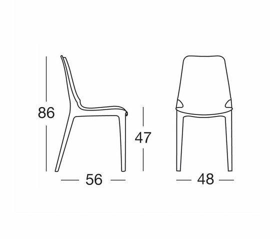 Ginevra by Scab Design by Scab Design