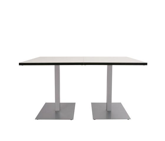 Glooh Rectangular table by KFF by KFF