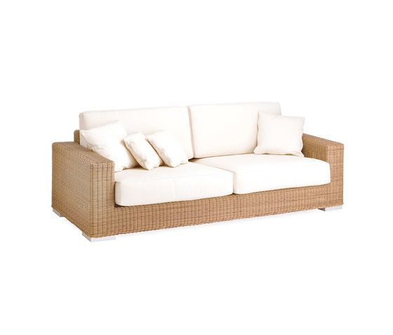 Golf sofa 3 by Point by Point